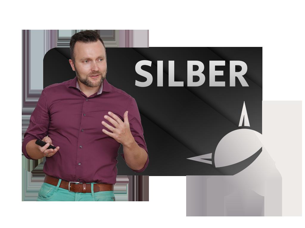 Silber-Programm